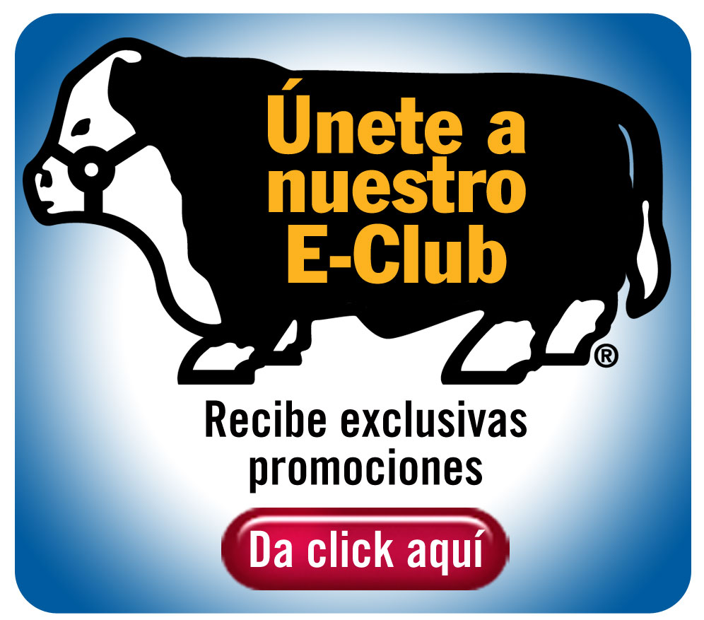 Mexico EClub Button